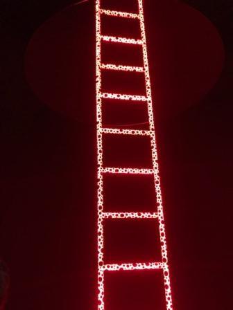 天国への梯子